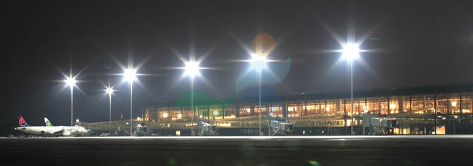 Dalaman Airport Turkey